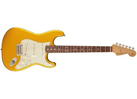 Fender Classic Player Stratocaster