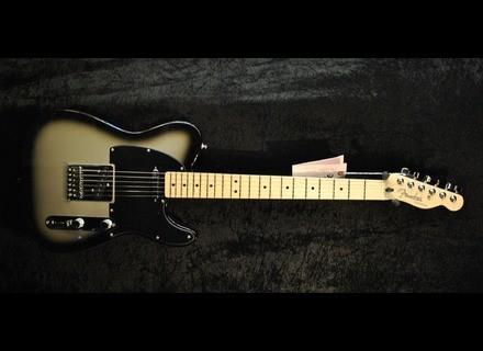 Fender FSR Standard Telecaster Silverburst