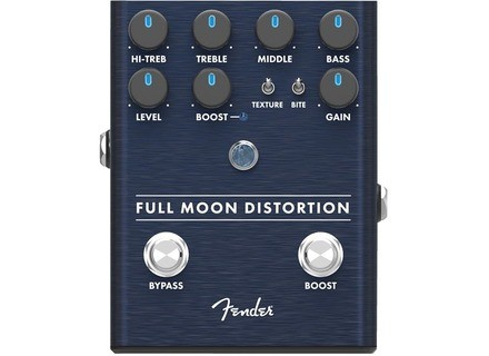 Fender Full Moon Distorsion