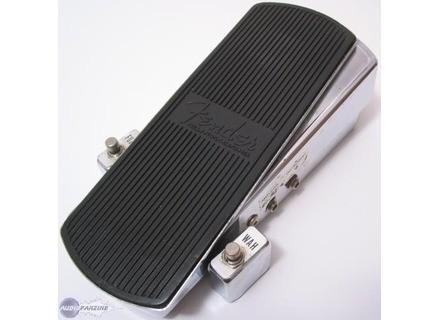 Fender Fuzz-Wah Pedal Reissue