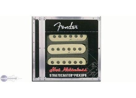 Fender Hot Noiseless Strat Pickups