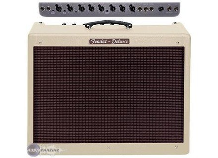 Fender Hot Rod Deluxe - Blonde & Jensen Limited Edition
