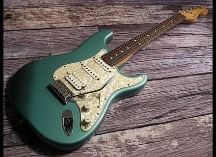 Fender Hot Rodded American Lone Star Stratocaster