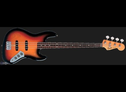 Fender Jaco Pastorius Fretless Jazz Bass