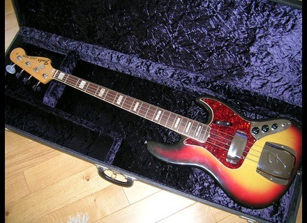 Fender Jazz Bass (1969)