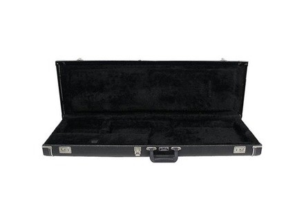 Fender Jazz Bass Multi-Fit Hardshell Case