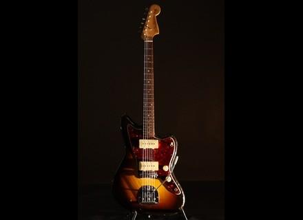 Fender Jazzmaster [1958-1980]