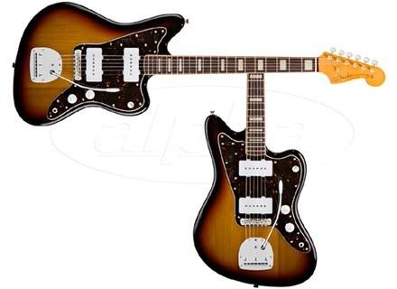 Fender Jazzmaster Japan