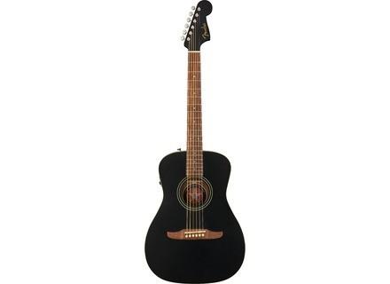 Fender Joe Strummer Campfire