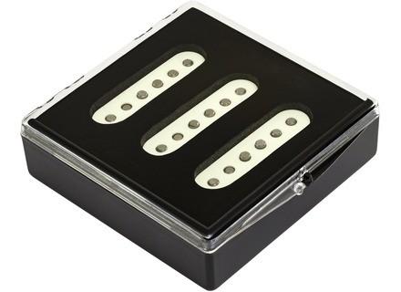 Fender Josefina Handwound Tomatillo Stratocaster