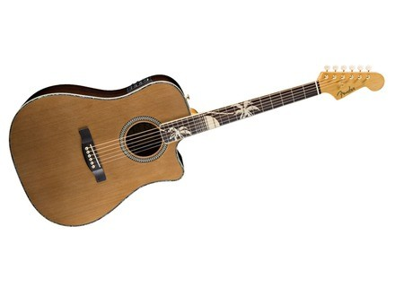 Fender Kingman