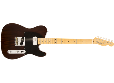 Fender Limited Edition American Vintage Hot Rod '50s Tele Reclaimed Redwood