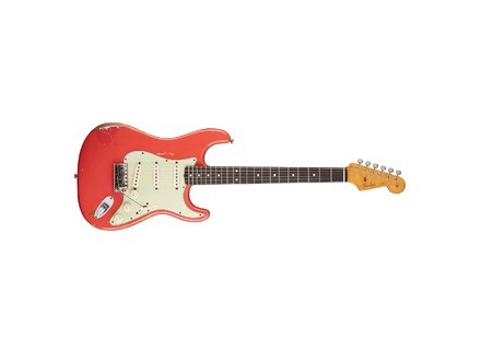 Fender Limited Edition Gary Moore Stratocaster
