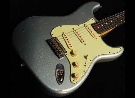 "Fender LTD Dealer Select Wildwood ""10s"" 1959 Stratocaster Relic"