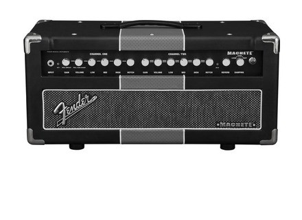 Fender Machete 50 Head