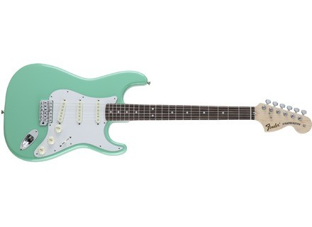 Fender Made in Japan Traditional '70s Stratocaster