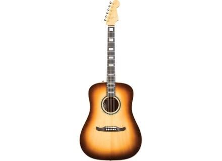Fender Master Designed