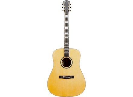 Fender Master Designed Traditional Dreadnought RF