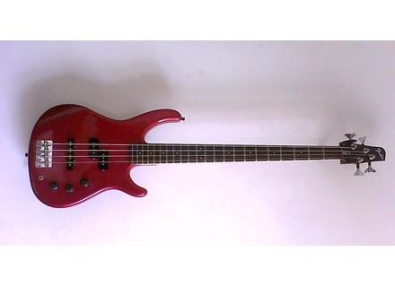 Fender MB4