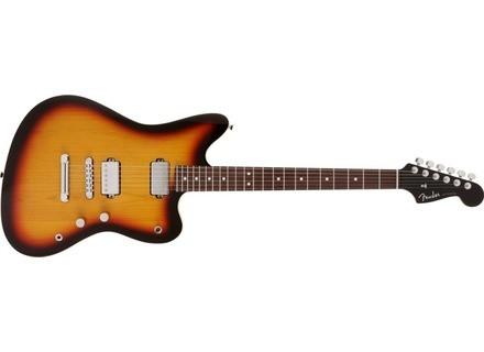 Fender Modern Jazzmaster Japan