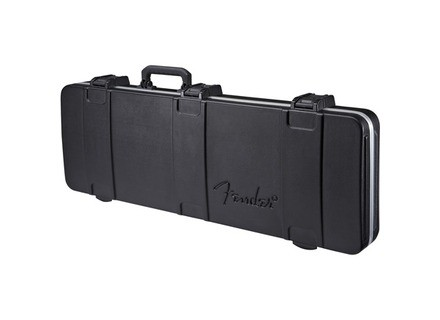Fender Multi-Fit Standard Molded Case Jazz/Precision Bass - Left Handed