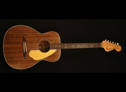 Fender Newporter [1965-1971]