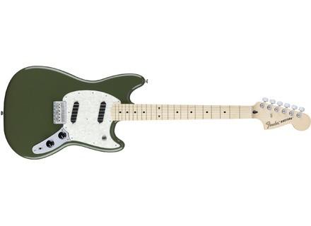 Fender Offset Mustang