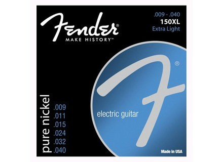 Fender Original Pure Nickel