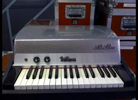 Fender Rhodes