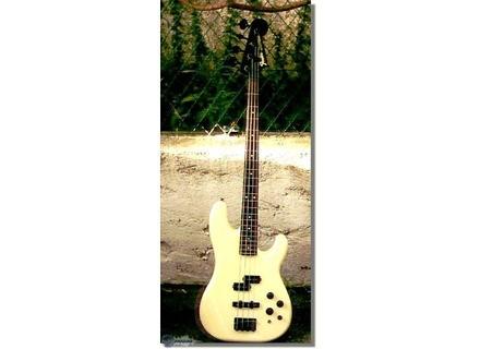 Fender PJ-555 Jazz Bass Special
