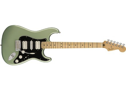 Fender Player Stratocaster Series