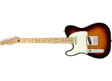 Fender Player Telecaster Series