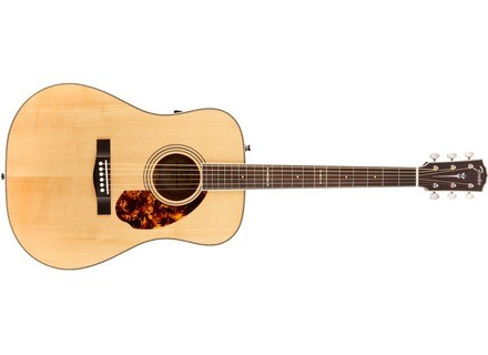 Fender PM-1 Limited Adirondack Dreadnought Mahogany