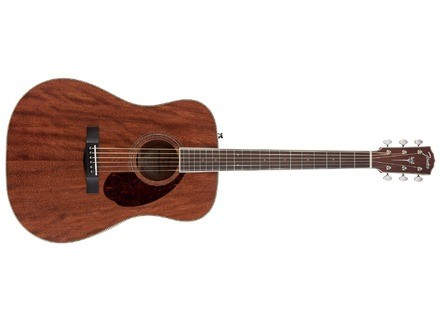 Fender PM-1 Standard Dreadnought NE All-Mahogany
