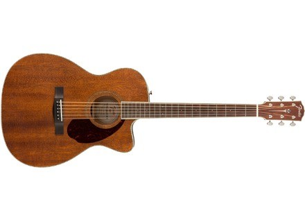 Fender PM-3 Triple-0 All-Mahogany