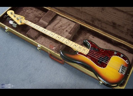 Fender Precision Bass (1970)