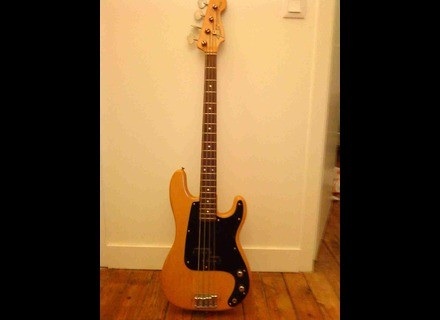 Fender Precision Bass (1972)