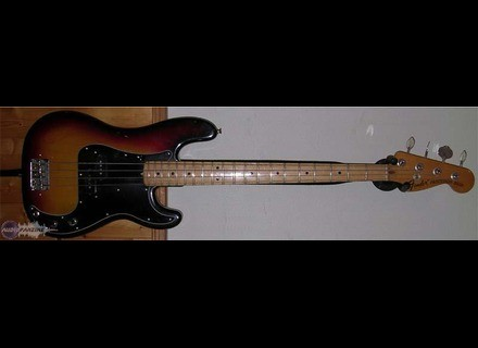 Fender Precision Bass (1974)