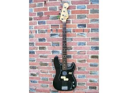 Fender Precision Bass (1978)
