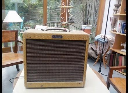 Fender Princeton Tweed