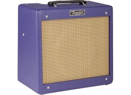 """Fender Pro Junior III """"Plum Crazy"""""""