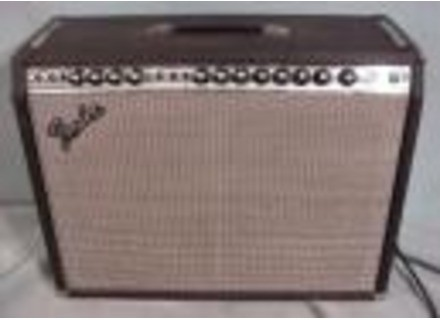 Fender Pro Reverb (Silverface)