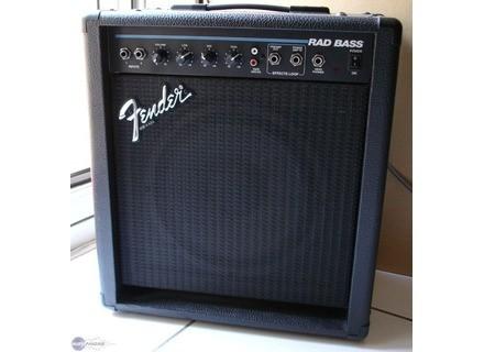 Fender RAD Bass