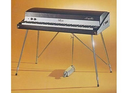 Fender Rhodes Mark I Stage Piano