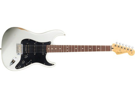 Fender Road Worn Player Stratocaster HSS