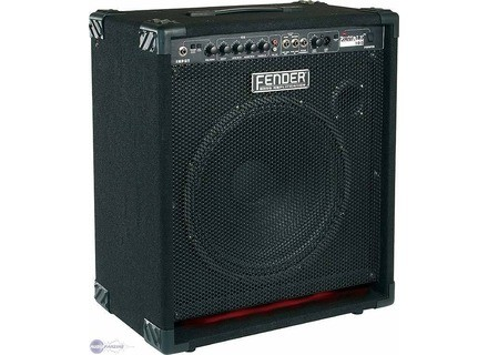 Fender Rumble 100 Combo 1x15