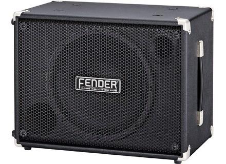 Fender Rumble 112 Cabinet