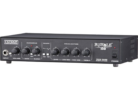 Fender Rumble 150 Head