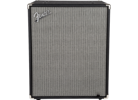 Fender Rumble 210 Cabinet V3