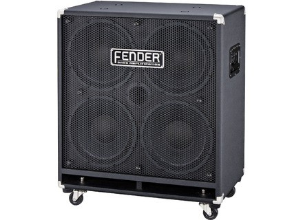 Fender Rumble 410 Cabinet